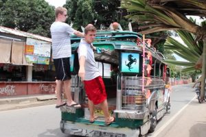 These American Jeepney Conductors Will Make You Laugh