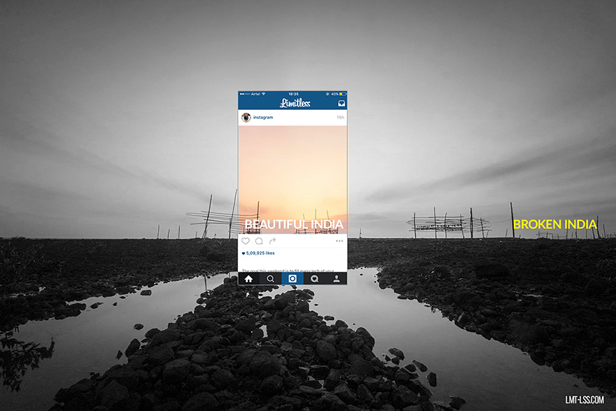 PHOTO CREDIT: Facebook/Limitless