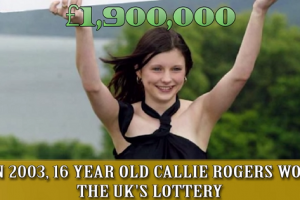 The Richest Lottery Winners Who Ended Up Broke for the Craziest Reasons