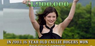 callie rogers