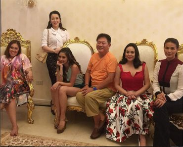 Pinay Wife Challenges Filmmakers to Do Away with Mistress-Themed Movies