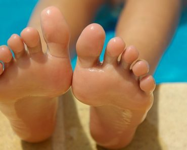 Your Feet's Condition Can Reveal Some Health Issues