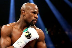 Poor Ticket Sales Plagues Mayweather's Final Fight