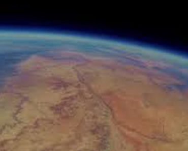 Students Fly GoPro Camera to Space, Takes Majestic Earth Footage