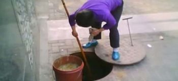 Gutter Oil from the Sewers Being Used in China to Cook Food in Restaurants?