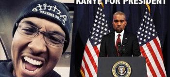 KanyeForPresident.com Domain Owner Gets Offered Big Bucks