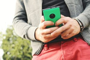 Use of Gadgets May Cause Infertility?