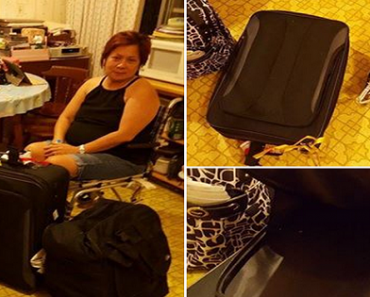 """Netizen Narrates How NAIA Staff """"Found"""" Bullets in Her Luggage"""