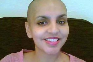 Before Dying, This Cancer Patient Wrote Her Last Facebook Status
