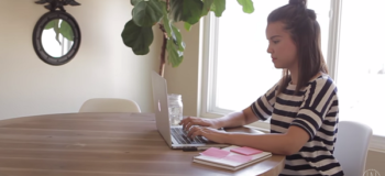 How to Stay Organized and Motivated While Working from Home