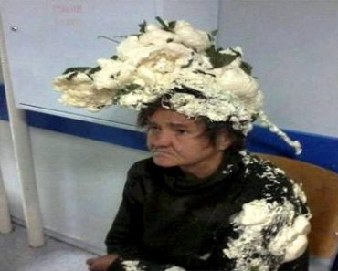 Woman Ends Up In Hospital After Mistakenly Using Builder's Foam On Hair