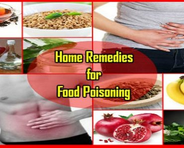 Top 10 Best Home Remedies to Treat Food Poisoning