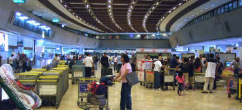 This Is How Valuable Items Magically Disappear from Your Baggage at NAIA