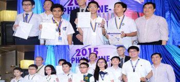 Outstanding Filipino Teen Scores Perfect In Australian Math Contest