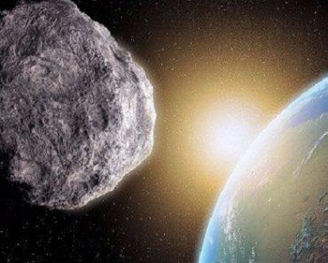 High-velocity Giant Asteroid to Make Closest Encounter with Earth on Halloween