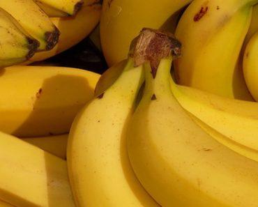 The Many Health Benefits of Eating Bananas