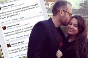 Simple Facebook Glitch Leads Man to Find His True Love