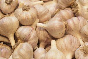 15 Surprising Health Benefits of Eating Raw Garlic
