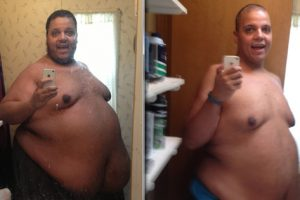 Bodybuilders Inspire Obese Internet Troll To Lose Weight
