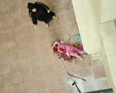 "Kuwait OFW Melirose ""Mel"" Balagosa: Alive And Currently In ICU"