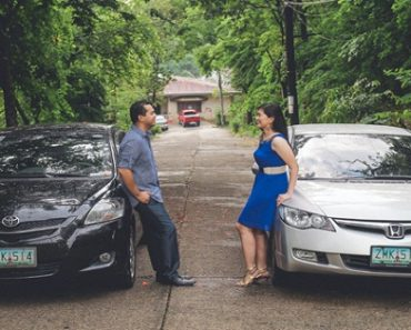 Surprising Love Story of the Couple with Consecutive Plate Numbers