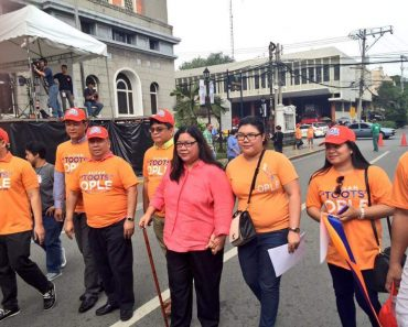 Getting to Know Susan Ople, An Advocate for OFWs' Rights