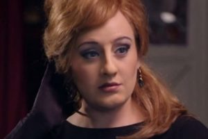 Adele Surprises Fans By Going Undercover As An Adele Impersonator