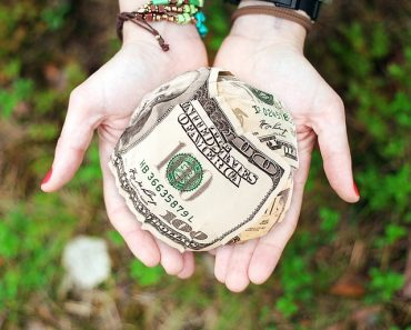 Can Charitable Acts Lead to Bad Behavior?