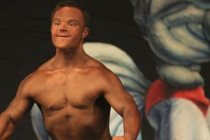 This Inspiring Man with Down Syndrome Won In A Bodybuilding Tournament