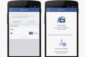 New Facebook Tool Will Make Break ups A Lot Easier