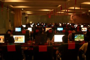 Girl Lost and Presumed Dead, Found in Internet Cafe 10 Years Later