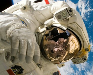 NASA To Accept New Astronaut Applicants For Mission To Mars