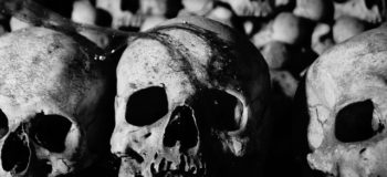 Man Digs Graves and Steals Skulls Which He Turns Into Concoction to Cure Daughter