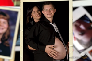Transgender Couple Switch Roles to Have Kids
