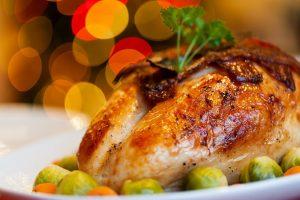 Does Eating Turkey Make You Sleepy?