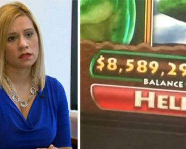 Woman Won $8 Million In Casino But They Only Gave Her $80
