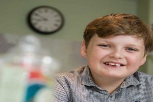 Meet the Boy Who Earns $1,500 a Week on Business He Built Himself!