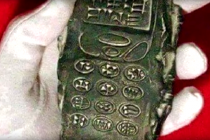 Archaeologists Discover 800-year-old Mobile Phone in Austria