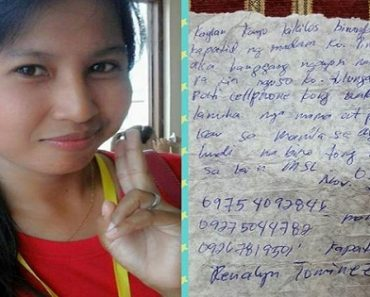Saudi OFW Being Physically Abused by Employer's Sibling Asks for Help