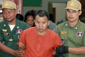Unlicensed Cambodian Doctor Imprisoned for Causing HIV Outbreak After Using Contaminated Needles