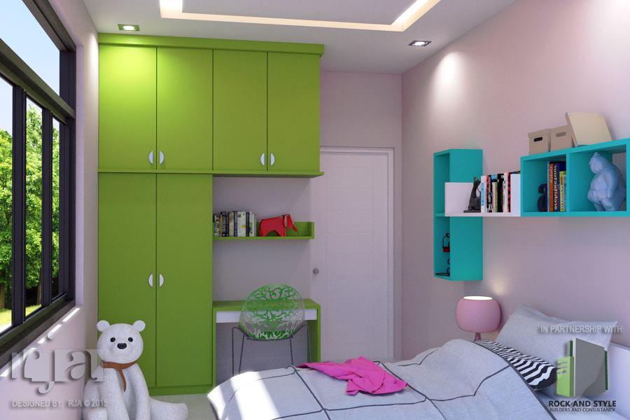 Design by Reynier Jones Agdeppa