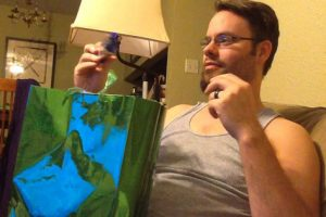 Deaf Husband Gets Surprised With Wife's Unique Pregnancy Announcement