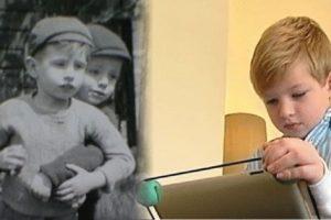 7-year-old Boy Helps Siblings Reunite After 65 Years of Being Apart