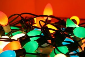 Christmas Lights Cause Only a Little Interference to your Wi-Fi Signal