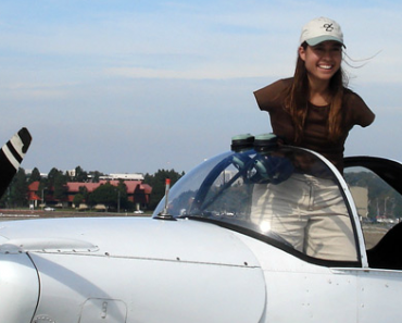 Born Without Arms, Fil-Am Pilot Jessica Cox Tours Countries to Deliver Her Inspiring Message