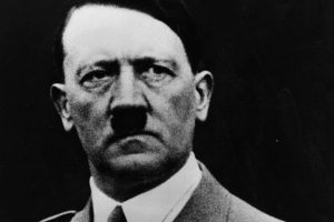 Medical Report Reveals Hitler Had Only One Ball