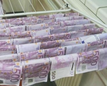 Unlucky Boy Fishes €100,000 out of River But Loses It in A Snap
