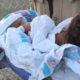 Newborn baby found buried alive near riverbed