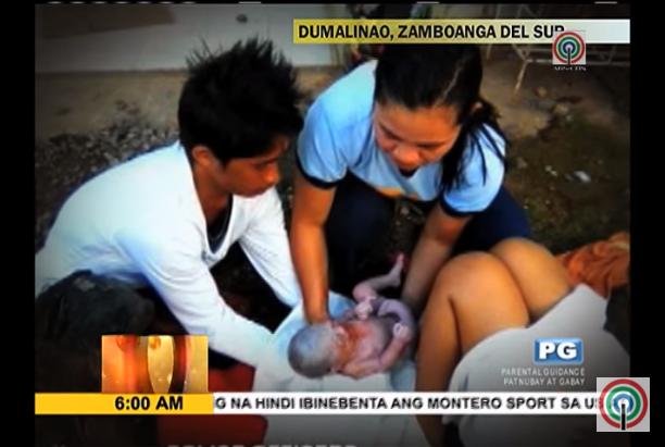 Photo credit: Umagang Kay Ganda/ABS-CBN News