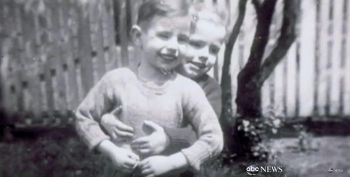 Clifford and Betty Boyson